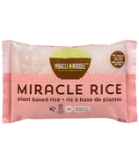 Miracle Noodle Plant Based Rice