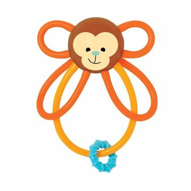 Manhattan Toy Zoo Winkel Monkey