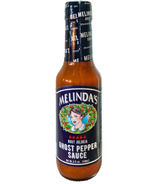Sauce au poivre fantôme de Melinda