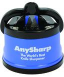 Bios AnySharp One Handed Knife Sharpener