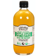 Barnes Naturals Organic Apple Cider Vinegar