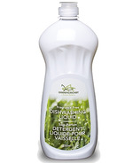 Green Cricket Dishwashing Liquid Fragrance Free