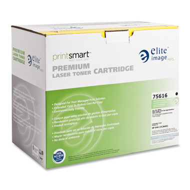 Elite Image 75401 Black Toner Cartridge