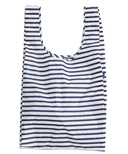Baggu Big Baggu Reusable Bag in Sailor Stripe
