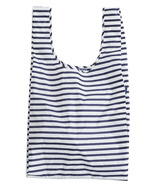 Baggu Reusable Bag in Sailor Stripe Big