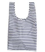 Baggu Big Baggu Reusable Bag in Sailor Stripe