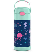 Thermos FUNtainer Bottle Ocean