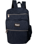 Toci Backpack Deep Blue