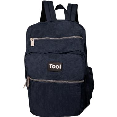 Toci Backpack Deep Blue