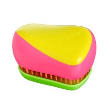 Tangle Teezer Compact Styler Detangling Hairbrush Kaleidoscope