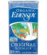 Eden Foods Edensoy Organic Original Soy Beverage