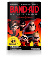 Band-Aid The Incredibles 2