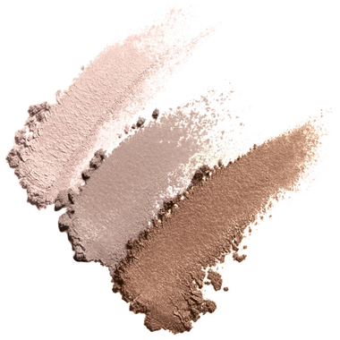 CoverGirl Eye Enhancers 3-Kit Shadows Shimmering Sands