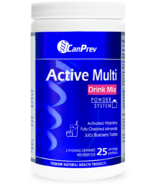 CanPrev Active Multi Drink Mix Juicy Blueberry