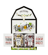 Poo-Pourri Daisy Doo Gift Set Original + Spiced Apple