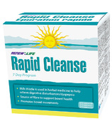 Renew Life Rapid Cleanse 3 Part Total Body Cleanse