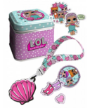 L.O.L. Surprise Mini Tins Assorted