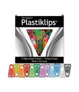 Baumgartens Plastiklips Paper Clips