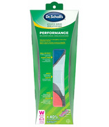 Dr. Scholl's Performance Insoles Women's Large