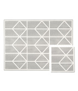 Toddlekind Prettier Playmats Nordic Collection Pebble