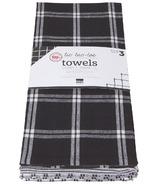 Now Designs Tea Towel Tic Tac Toe