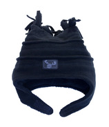 Calikids Microfleece Hat Black