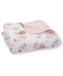 aden + anais Classic Dream Blanket Dahlias