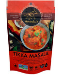 Arvinda's Tikka Masala Premium Indian Spice Blend