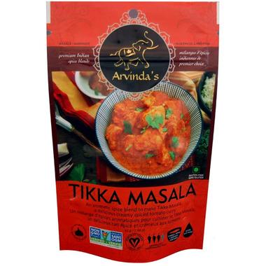Arvinda\'s Tikka Masala Premium Indian Spice Blend