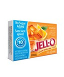 Jell-O Light Orange Jelly Powder