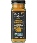 Watkins Organic Turmeric
