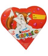 Kinder Surprise Heart
