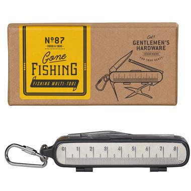 Gentlemen\'s Hardware Fishing Multi Tool