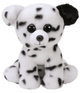 Ty Beanie Babies Spencer The Dalmatian