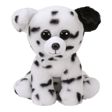Ty Spencer The Dalmatian Beanie Babies Regular
