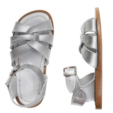 f5932f03966 Buy Salt Water Sandals The Original Children s Sandal Silver from Canada at  Well.ca - Free Shipping