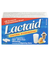 Lactaid Extra Strength Chewable Tablets