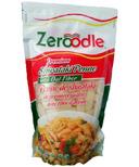 Zeroodle Premium Shirataki Penne with Oat Fiber