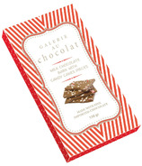 Galerie Au Chocolat Holiday Chocolate Candy Cane Bark