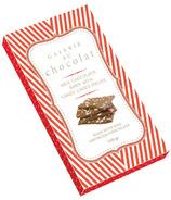 Galerie Au Chocolat Holiday Chocolate Candy Cane Bark