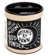 Fat and the Moon Artemis at Dawn Bod Powder