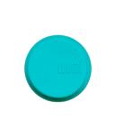 Luumi Unplastic Silicone Sealed Lid Teal