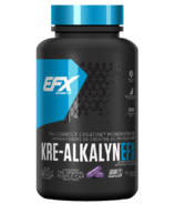 EFX Sports Kre-Alkalyn