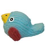 Hugglehounds Ruff-Tex Blue Bird Large