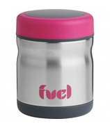 Fuel Peak Stainless Steel Vacuum Food Jar Watermelon