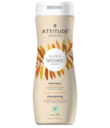 ATTITUDE Super Leaves Natural Shampoo Volume & Shine