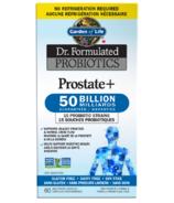 Garden of Life Dr. Formulated Probiotics Prostate+