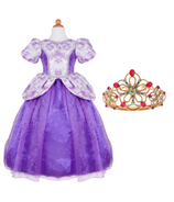 Great Pretenders Purple Princess Bundle