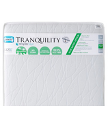 Simmons Tranquility Crib Mattress