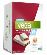 Vega Protein Bar Salted Caramel Case